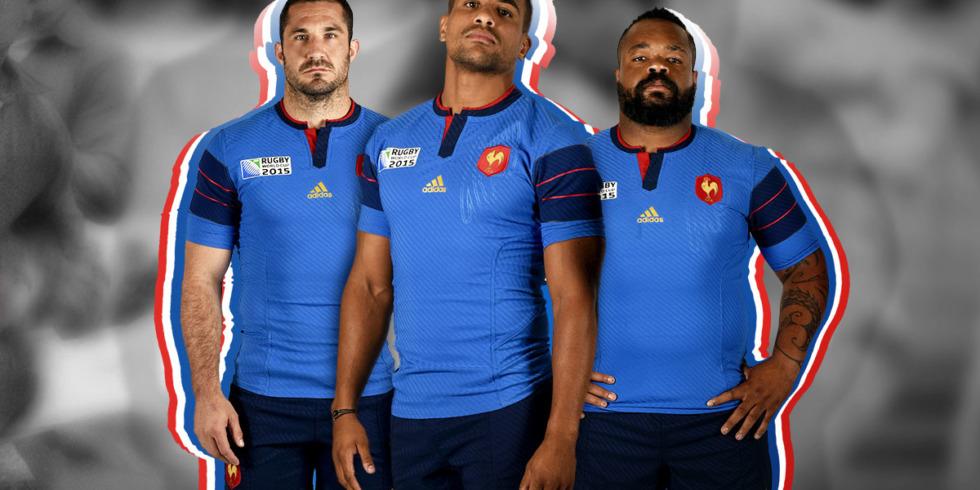 Social wall responsive pour le site internet foil magazine - Dates coupe du monde de rugby 2015 ...