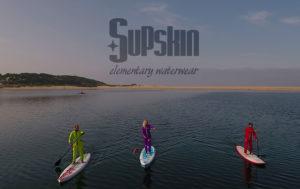 Vidéo Supskin Family à la GlaGla Race