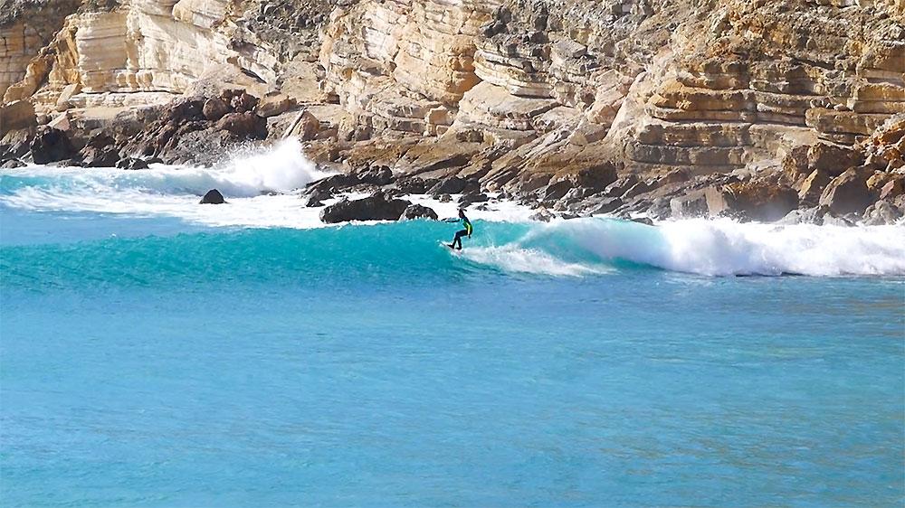 Vid 233 O Olivia Piana Rogue Sup Boardworks Au Portugal