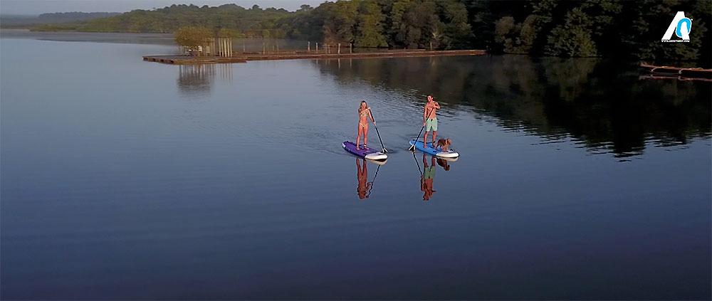 Vidéo teaser Anoym Sup Zodiac Landifornia