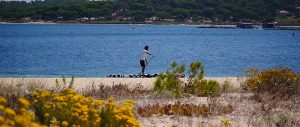 Vidéo Pro Rider Stand up paddle race Filipe Meira