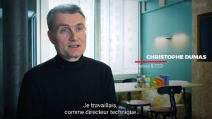 storytelling video- societe generale