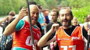 Sup Race L'eau vive 2017 à Joinville-le-Pont