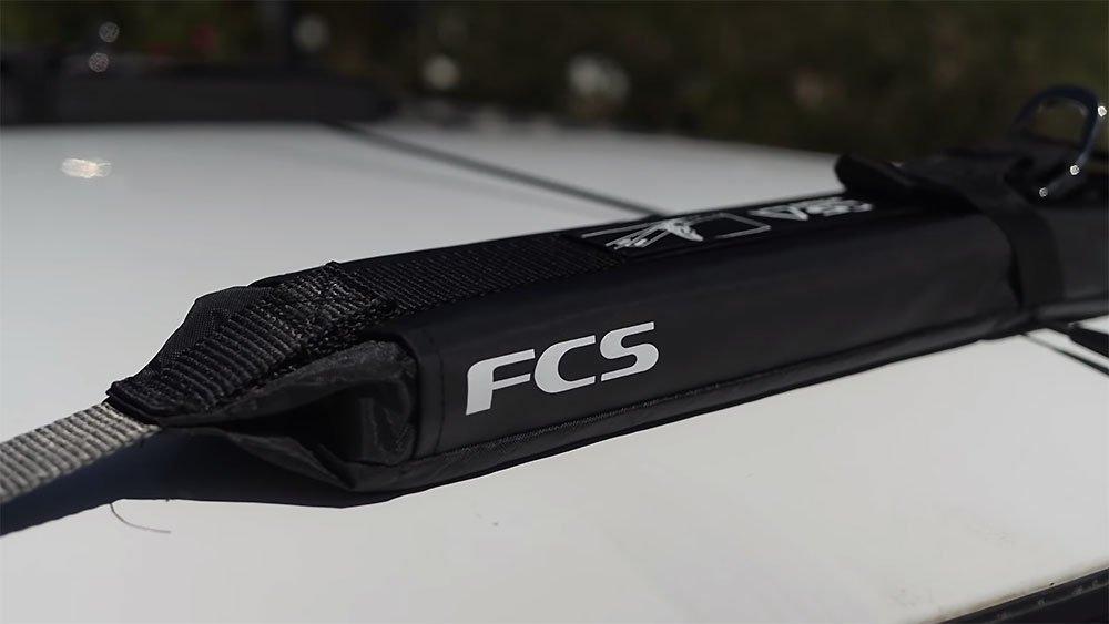 Vidéo FCS Premium Sup Soft Rack