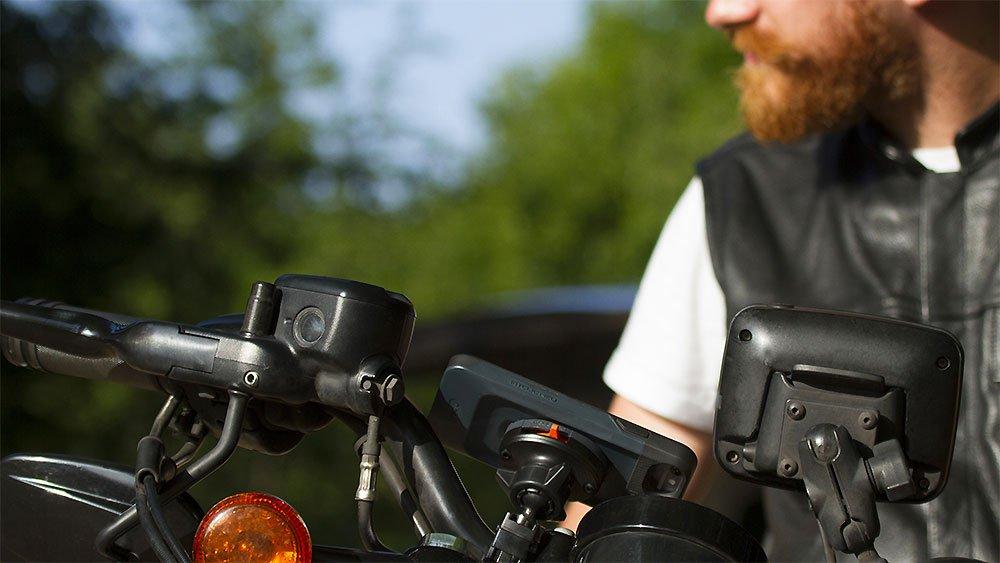 Vidéo FitClic Neo Moto de Tigra Sport sur Kickstarter