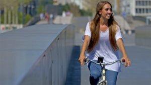 Vidéo FitClic Neo de Tigra Sport sur Kickstarter