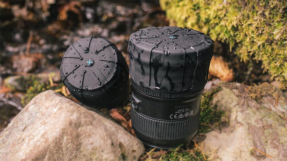 Kuvrd Universal Lens